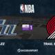 NBA notre pronostic pour Utah Jazz - Portland Trail Blazers