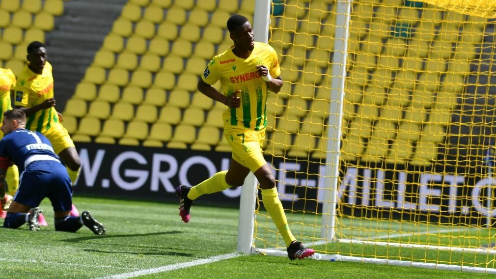 Toulouse – Nantes: la première moitié du chemin pour jouer en Ligue 1 la saison prochaine