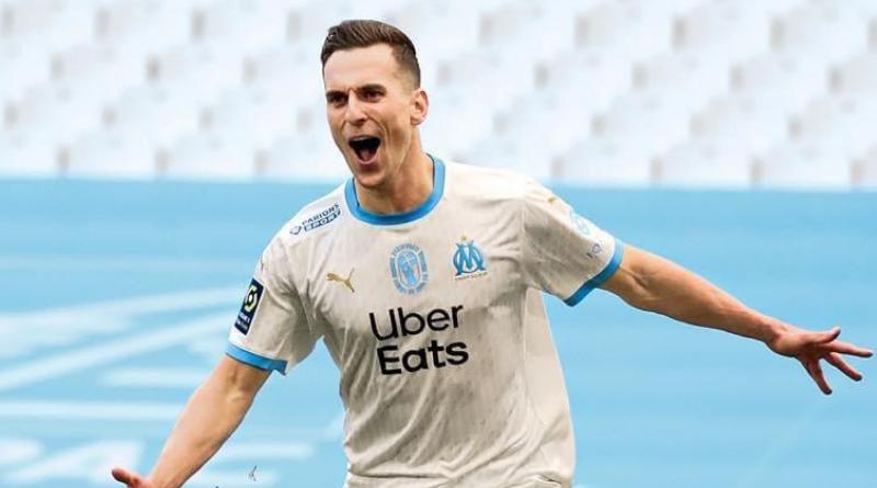 OM : Quel avenir pour Arkadiusz Milik ?