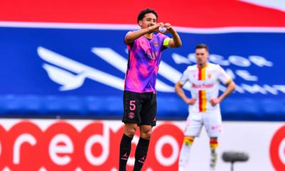 PSG - RC Lens : Les tops et flops du match