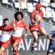 Pro D2 - Biarritz vient à bout de Vannes et rejoint l'USAP en finale