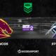 Pronostic Brisbane Broncos - Melbourne Storm, 12ème journée de NRL