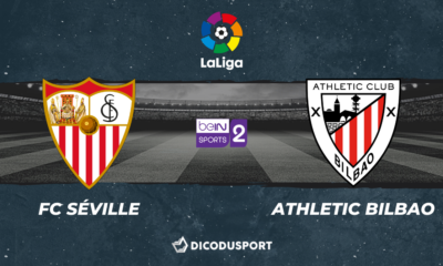 Pronostic FC Séville - Athletic Bilbao, 34ème journée de Liga