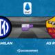 Pronostic Inter Milan - AS Rome, 36ème journée de Serie A