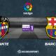 Pronostic Levante - FC Barcelone, 36ème journée de Liga