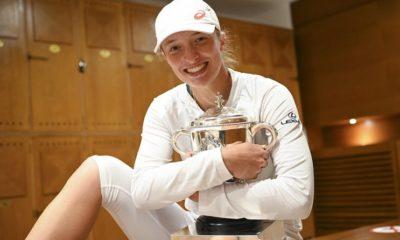 Roland-Garros 2021 : l'analyse du tableau femmes