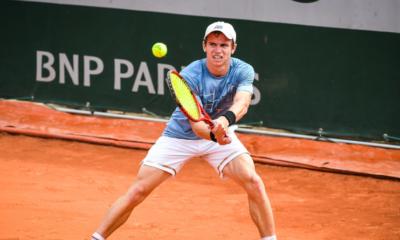 Roland-Garros : Evan Furness, dernier rescapé français en qualifications, est éliminé