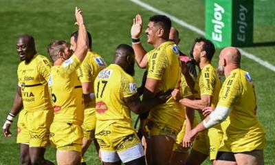 Rugby - Champions Cup - La Rochelle élimine le Leinster et rejoint Toulouse en finale