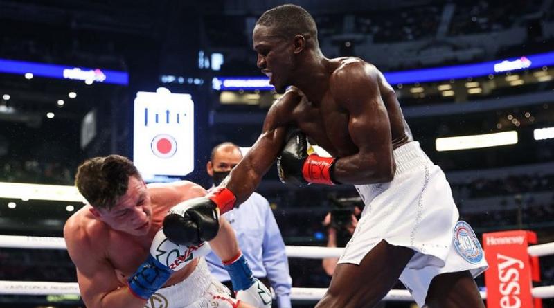 Souleymane Cissokho maitrise Kieron Conway et s'empare de sa première ceinture internationale