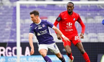 Toulouse – Grenoble: le Téfécé grand favori de ce choc pour retrouver la Ligue 1