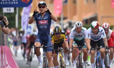 Tour de France 2021 : nos favoris pour la 4ème étape