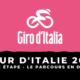 Tour d'Italie 2021 - 15ème étape : le parcours en détail