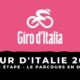 Tour d'Italie 2021 - 17ème étape : le parcours en détail