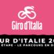 Tour d'Italie 2021 - 8ème étape - Le parcours en détail
