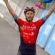Tour d'Italie 2021 : Damiano Caruso gagne la 20ème étape, Bernal reste en rose