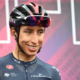Tour d'Italie 2021 : Egan Bernal fait coup double sur la 9ème étape