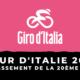Tour d'Italie 2021 : le classement de la 20ème étape