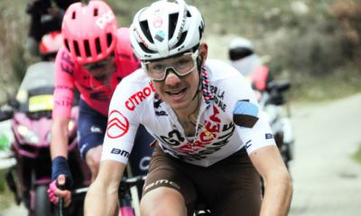 Tour d'Italie 2021 - Les 5 Français à suivre