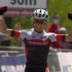 VTT XCO - Loana Lecomte domine la course devant Pauline Ferrand-Prévot à Albstadt