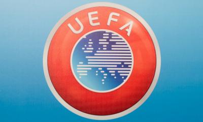 15 juin 1954 - Création de l'UEFA