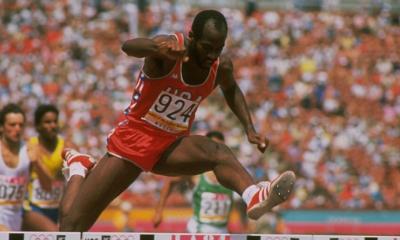 16 juin 1984 : La 100ème victoire consécutive pour Edwin Moses