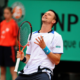 1er juin 2010 : Söderling crée encore la surprise à Roland-Garros