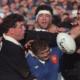 20 juin 1987 - Les All Blacks, premiers champions du monde de rugby