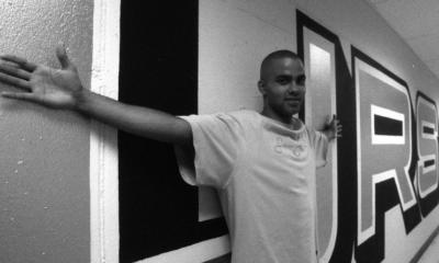 27 juin 2001 : Tony Parker est drafté par les Spurs de San Antonio
