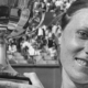 4 juin 1967 - Françoise Dürr, reine de Roland-Garros
