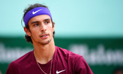 ATP - 4 choses à savoir sur Lorenzo Musetti