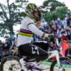 BMX racing - Jeux Olympiques de Tokyo : la sélection française