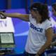 Championnats d'Europe de tir : Mathilde Lamolle en or à 25 mètres