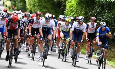 Classement général, victoire d'étape... toutes les primes du Tour de France 2021