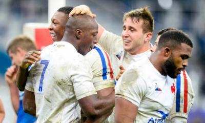 Composez votre XV de France pour la tournée en Australie