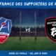 Coupe de France des supporters de rugby 2021 - 16ème de finale Stade Aurillacois -Rouen Normandie