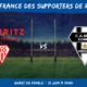 Coupe de France des supporters de rugby 2021 - Quart de finale Biarritz Olympique - CA Brive