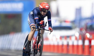 Cyclisme - Championnats de France 2021 : le profil du contre-la-montre femmes