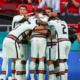 Euro 2020 : Au bout de l'ennui, le Portugal domine la Hongrie