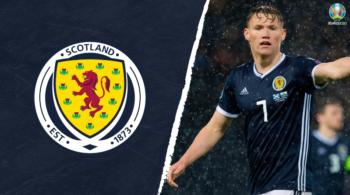 Euro 2020 – Écosse, la gloire de leurs pères