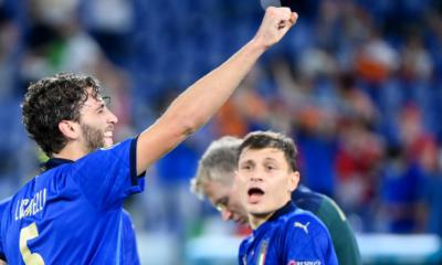 Euro 2020 : Italie - Suisse, les tops et flops de la rencontre