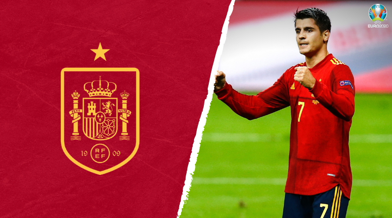 Euro 2020 : l'Espagne prête à effacer 9 ans de disette ?