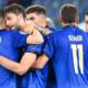 Euro 2020 : L'Italie domine la Suisse et se qualifie pour les huitièmes