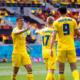 Euro 2020 : L'Ukraine s'impose logiquement contre la Macédoine du Nord