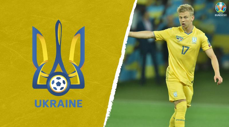 Euro 2020 : L'Ukraine veut se faire une place au soleil