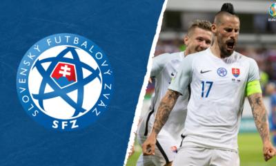 Euro 2020 : La Slovaquie en crête d'un exploit