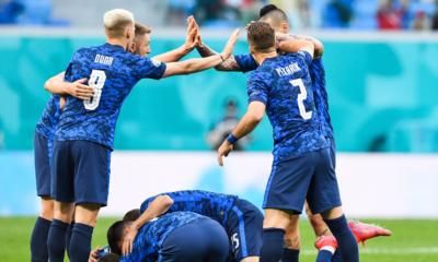 Euro 2020 : La Slovaquie surprend la Pologne