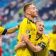 Euro 2020 - La Suède termine première du groupe E et élimine la Pologne