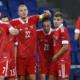 Euro 2020: la liste de la Russie
