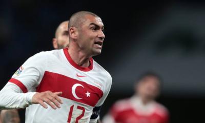 Euro 2020 : la liste de la Turquie