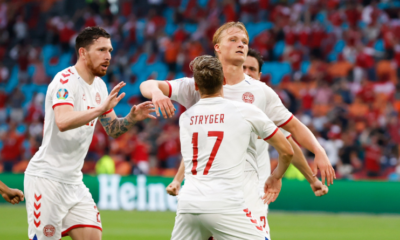 Euro 2020 - Le Danemark élimine facilement le Pays de Galles et file en quarts de finale